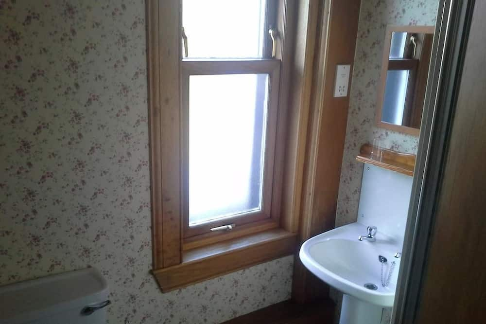 싱글룸, 싱글침대 1개 - 욕실 편의 시설