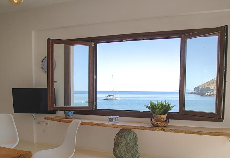 Spathi Beach Suites Kea, Kea