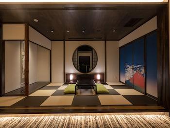 A(z) La'gent Stay Hakodate Ekimae hotel fényképe itt: Hakodate (és környéke)