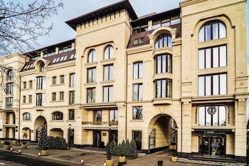 Kişinev bölgesindeki Bernardazzi Grand Hotel & SPA resmi