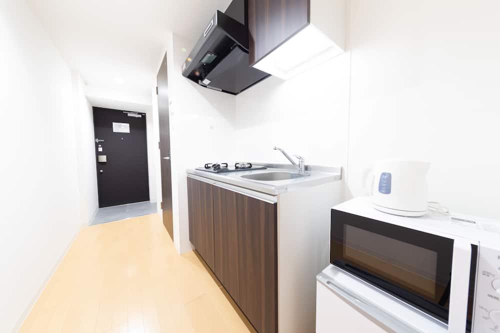 Apartman - Mikrovalna pećnica