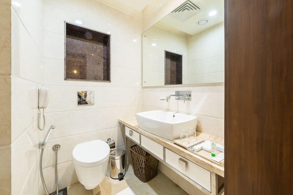 Suite Room - Kúpeľňa
