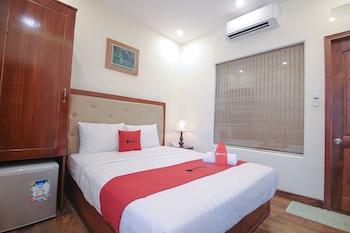 A(z) RedDoorz Premium @ Nguyen Thai Son Street hotel fényképe itt: Ho Chi Minh City