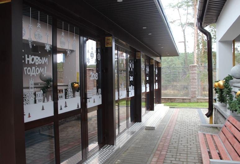 Prival Hotel, Grodno, Studio apartman, Dnevni boravak