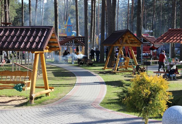 Prival Hotel, Hrodna, Grill-/Picknickplatz
