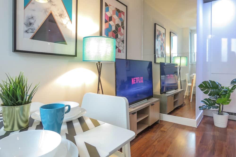 Appartamento Business - Pasti in camera