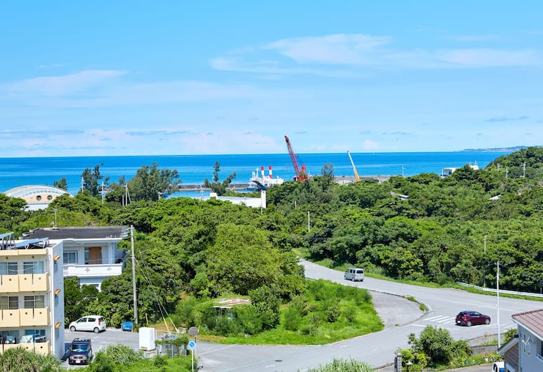 Comfortvilla, Urasaki, 3 Double Bedrooms, Ocean View, Beach/Ocean View