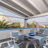 Apartment, Multiple Beds - Terassi/patio