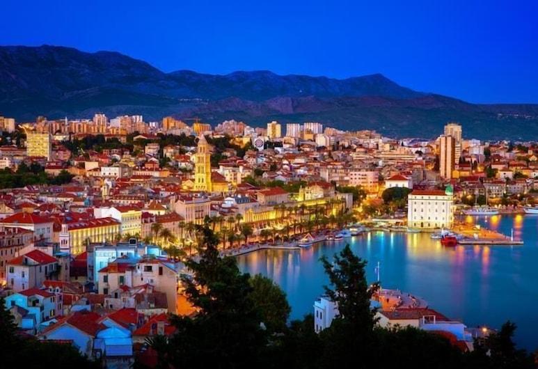 Apartments Belvedere, Split