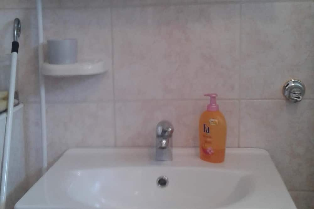 Apartment, 2 Katil Kelamin (Double) - Bilik mandi