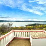 Appartement, Meerdere bedden - Uitzicht op strand/zee