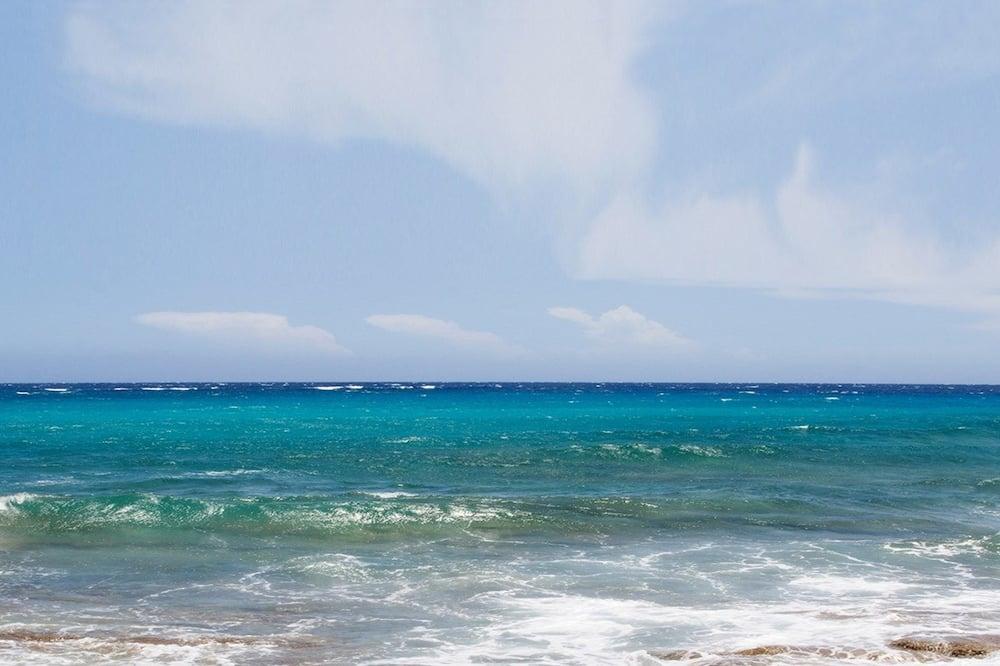 דירה, מספר מיטות - חוף ים