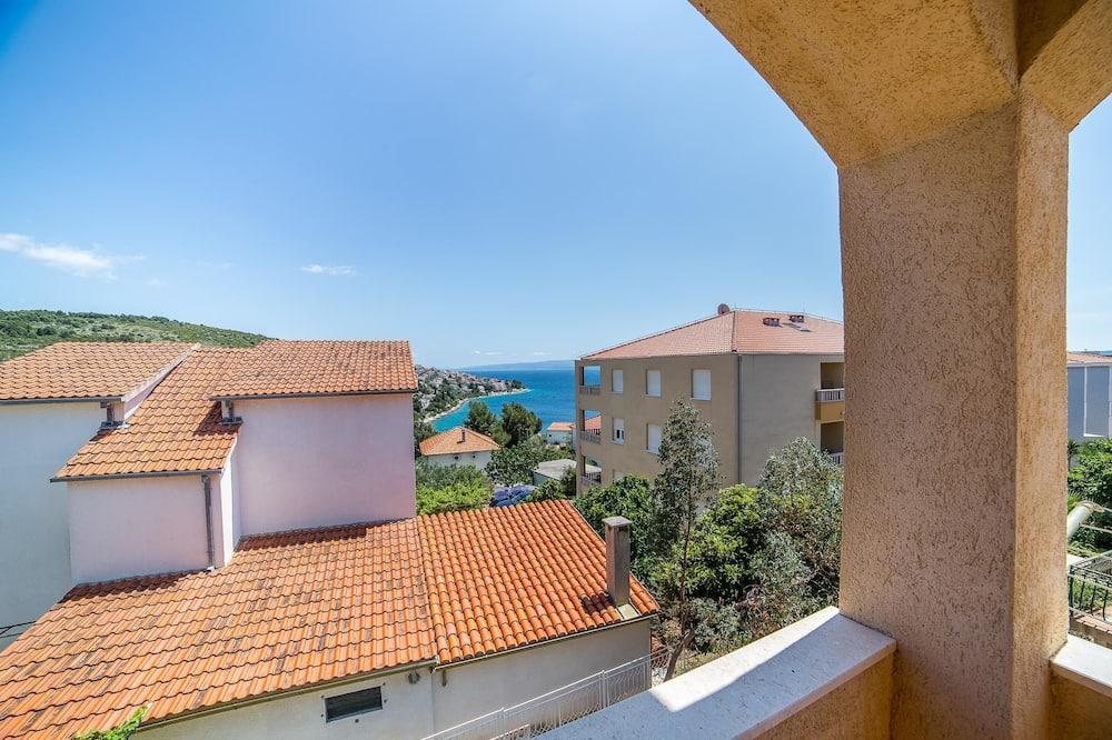 Apartemen, Beberapa Tempat Tidur - Balkon