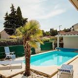 單棟房屋, 多張床 - 室外泳池