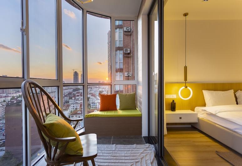 T24 スターホホ 普陀 ディストリクト カオヤン ロード, 上海, アパートメント 4 ベッドルーム, 部屋