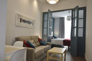 Bild vom Apartamentos Barroso Centro in Córdoba