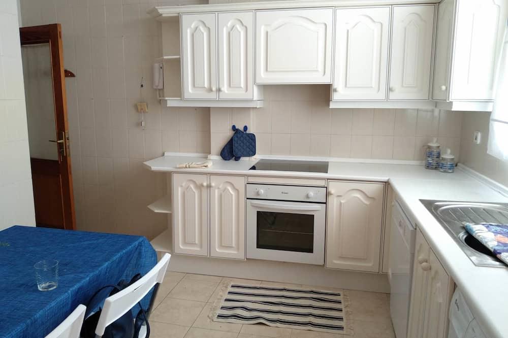Camera doppia, bagno privato (16) - Cucina in comune