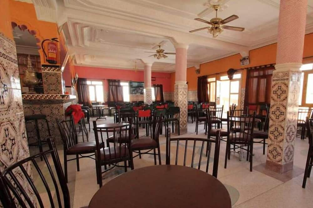 Khu phục vụ bữa sáng