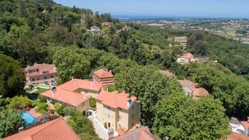 Bild vom Casa do Vinho Sintra Guest House in Sintra