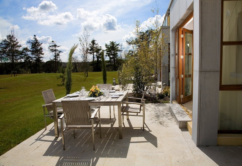 Waterford Castle Lodges, Waterford, Zimmer, Terrasse/Patio