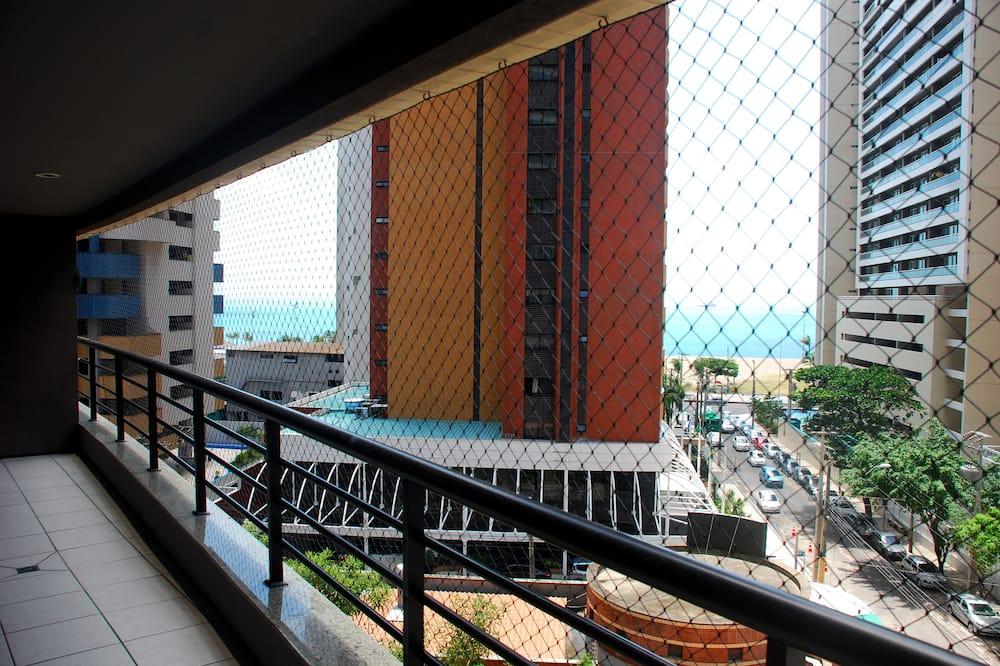 Comfort Διαμέρισμα, Περισσότερα από 1 Κρεβάτια, Θέα στην Παραλία - Κύρια φωτογραφία