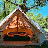 Tent (Sahara - Sleeping bag) - Room