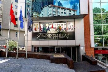 Picture of Grand Elmira Suites in Istanbul