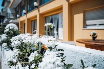 Picture of Hotel Morri's in Rimini