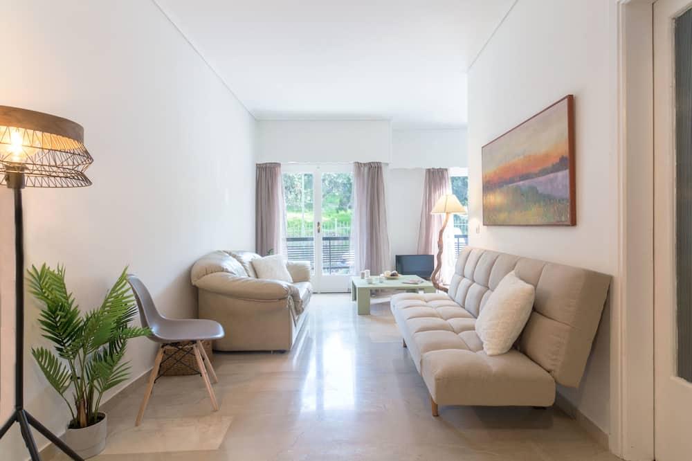Appartamento, 2 camere da letto - Soggiorno