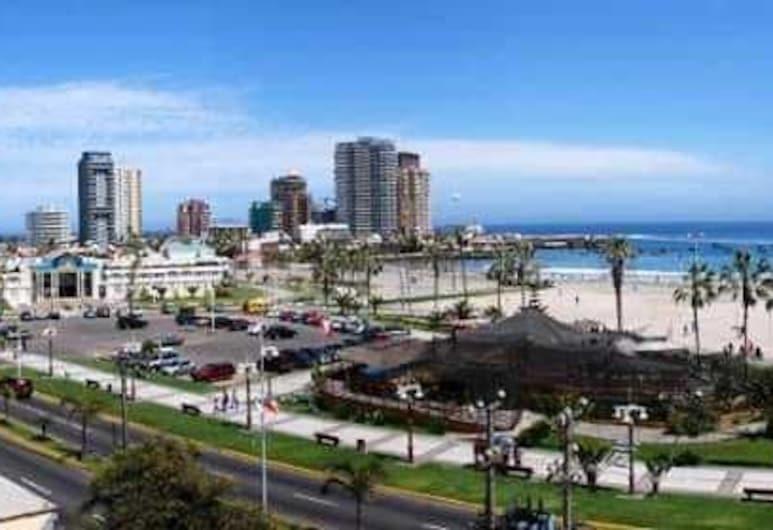 Pälm Hostal, Iquique, Θέα από το ξενοδοχείο