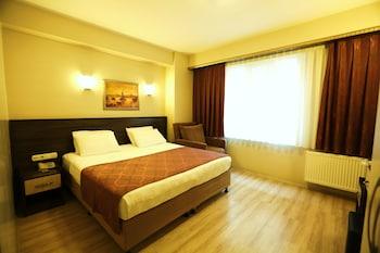在恰纳卡莱的恰纳卡莱波加兹酒店照片