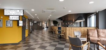 Bild vom Dobbie's Point- Campus Accommodation in Glasgow