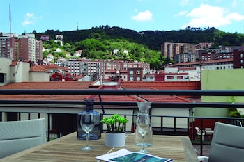 Picture of Bilbao City Center by abba Suites in Bilbao
