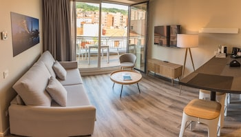 Picture of Bilbao City Center by ABBA Apartments in Bilbao