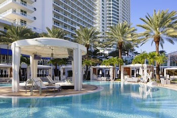 Fotografia hotela (Fontainebleau Miami Beach Private Luxury Suites) v meste Miami Beach