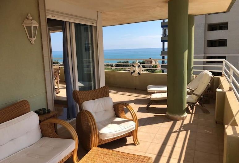 雷提羅海灘 SPA 公寓酒店, 塔韋爾內斯德拉瓦利迪格納