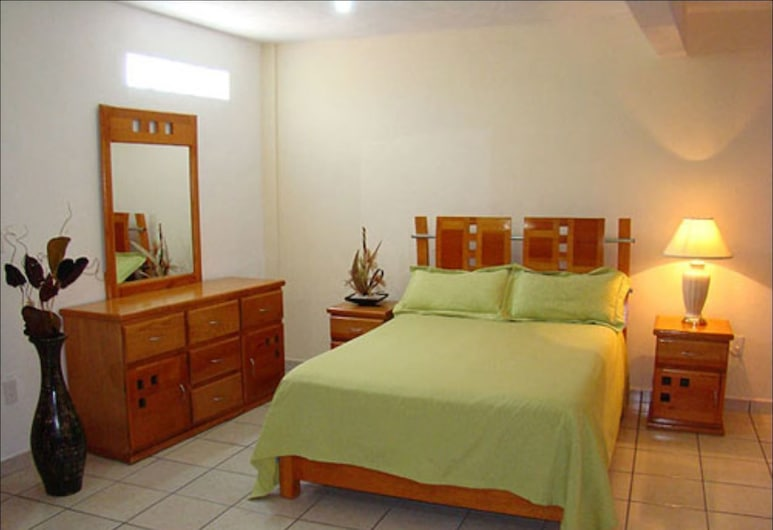 Hotel Las Fuentes, Tepotzotlan, Suite Executive, 1 letto matrimoniale, Camera
