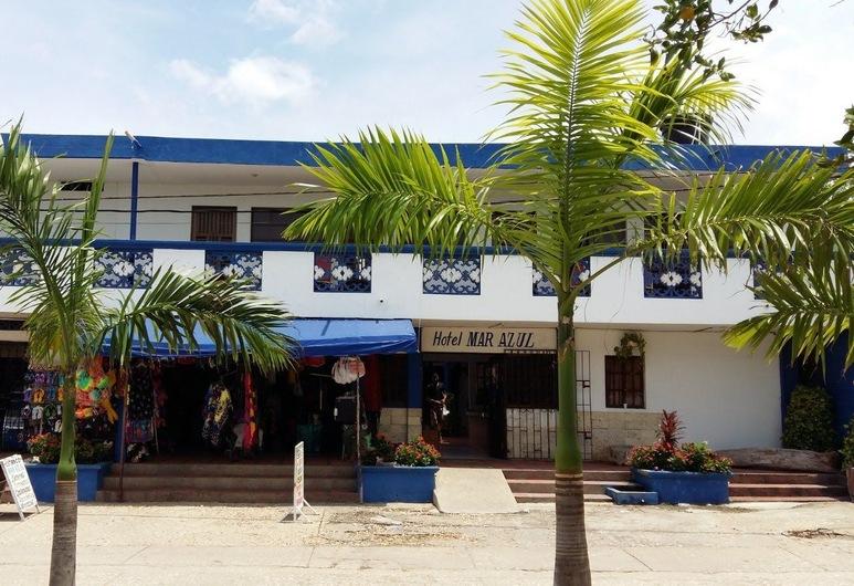 Hotel Mar Azul, Tolu