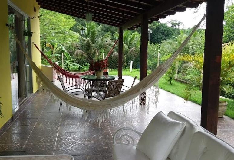 Recanto Da Licy, Angra dos Reis, Family Cottage, 3 Bedrooms, Garden View, Living Area