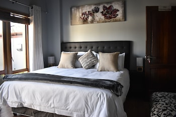 Picture of Zora Guesthouse and Spa in Kempton Park