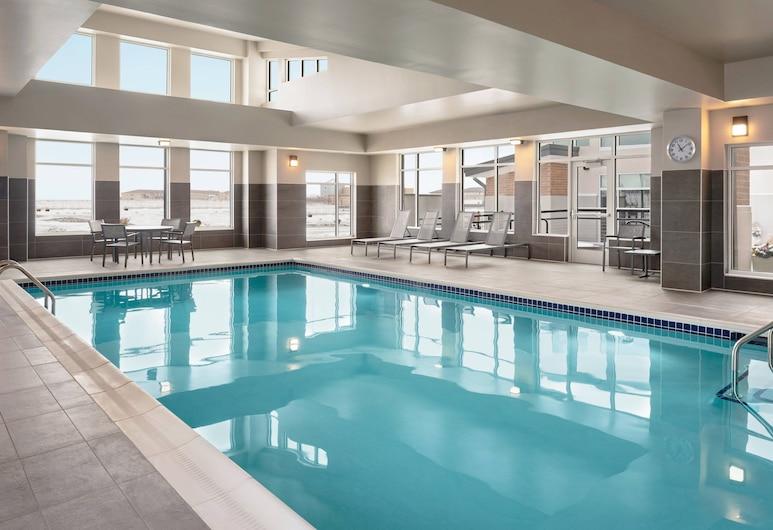 Residence Inn by Marriott Des Moines Ankeny, Ankeny, Pool