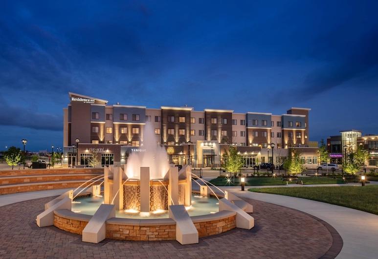 Residence Inn by Marriott Des Moines Ankeny, Ankeny, Ārpuse