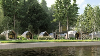 Picture of Luxury Glamping Chocolate Village in Maribor