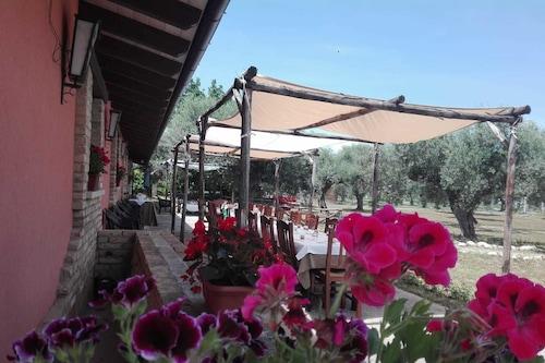 聖菲利絲塔生態農莊飯店/