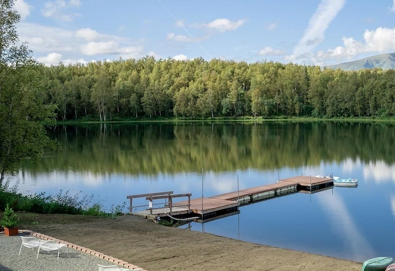 Meier Lake, Wasilla, Lake