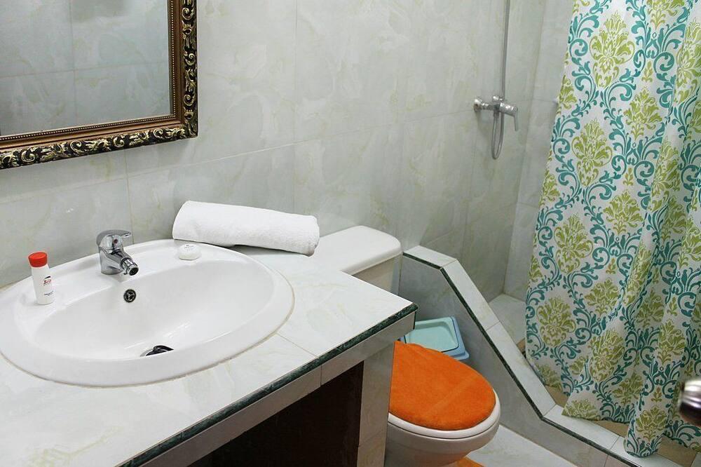 Трехместный номер (#2) - Ванная комната