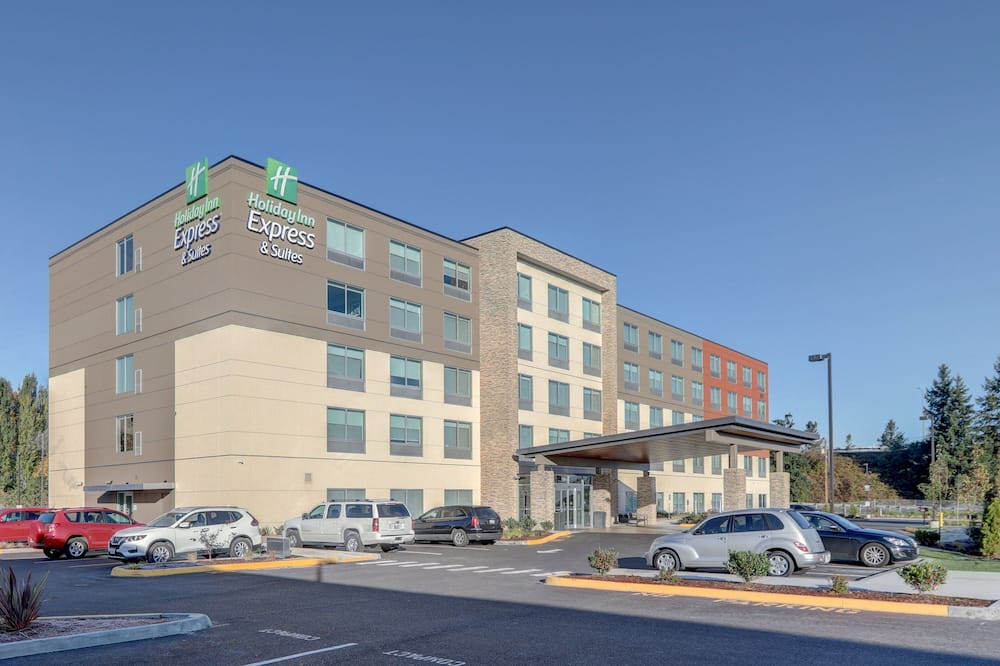 Holiday Inn Express & Suites Auburn Downtown, an IHG Hotel