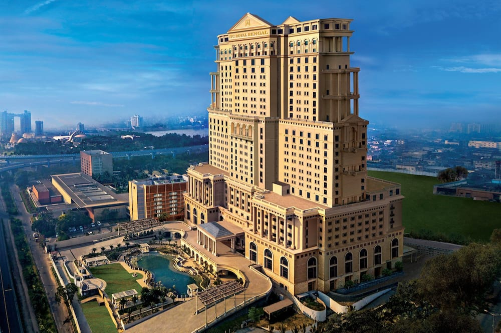 ITC Royal Bengal, a Luxury Collection Hotel, Kolkata