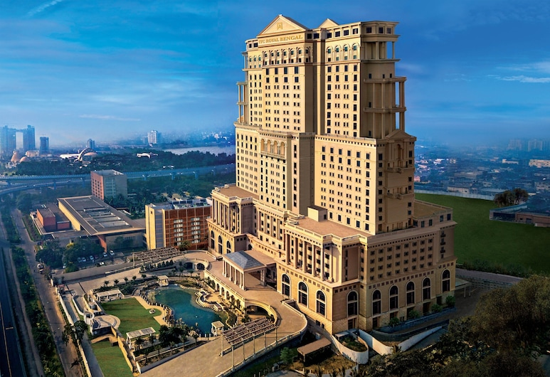 ITC Royal Bengal, a Luxury Collection Hotel, Kolkata, Kalkuta