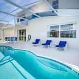 Villa, 5 hálószobával - Medence